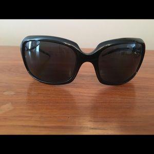 Dolce and Gabbana black sunglasses